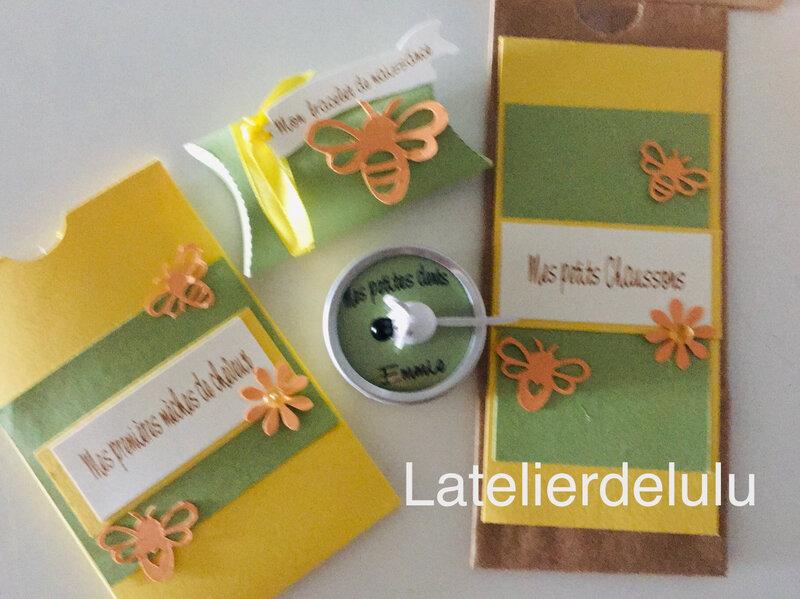 premieres boites de naissance abeilles