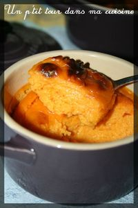 Flan patate douce coco4