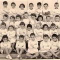 Ecole maternelle PAUL LAPIE Classes mixtes. Nous sommes tous en