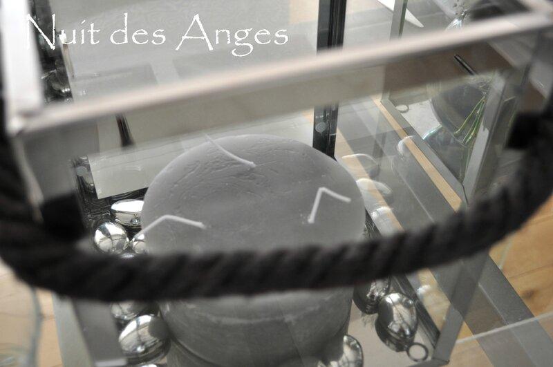 Nuit des anges décoratrice de mariage décoration de table design 005