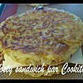 Rösty sandwich