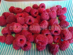financiers framboises 03