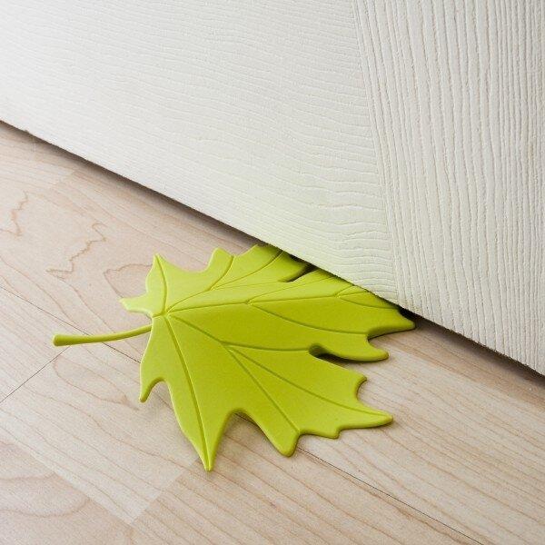 jeu1cale-porte-design-qualy-feuille-vert
