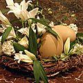 Joyeuses fêtes de pâques !