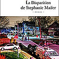 Joël dicker, la disparition de stéphanie mailer, édition de fallois, 635 pages
