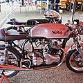 Norton Cafe Racer N