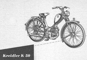 Kreidler_K50