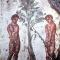 Premiers personnages bibliques : adam et eve, genèse 2 et 3