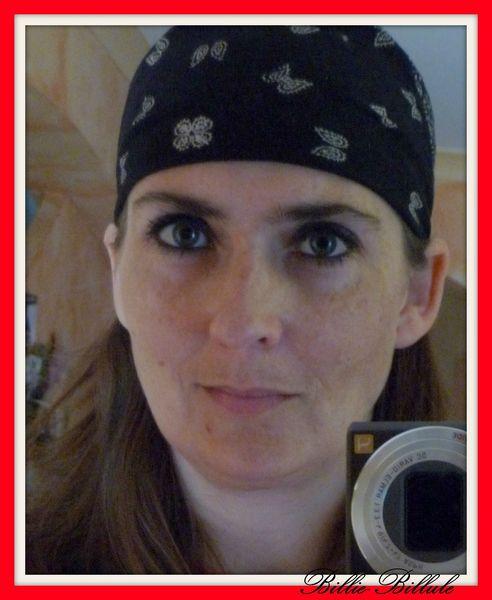 anne-laure pirate