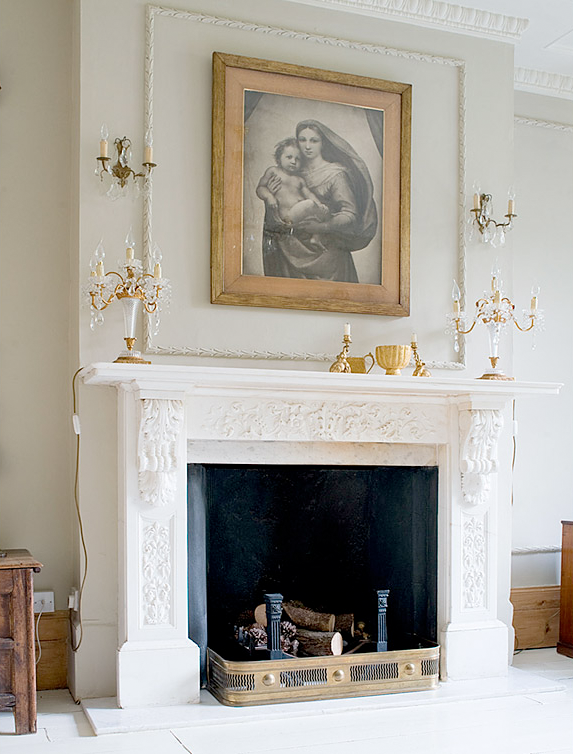 pretty-fireplace