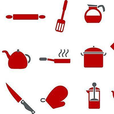 Ustensiles de cuisine indispensables pour cuisiner des recettes minceur poids et pois dans - Liste ustensiles de cuisine ...