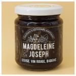confiture-cerise-vin-rouge-badiane-magdeleine-joseph