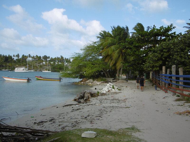 Haiti - Ile à Vaches (96)