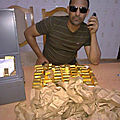 Buy gold powder in ghana
