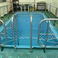 Visite Cma Cgm Christophe Colomb à Port 2000 le 13 février 2011 (57)