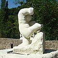 Festival peinture-sculpture de st loup lamairé (79)