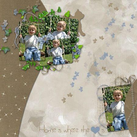 inspiration-Cosy&SweetHome