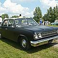 Amc rambler 4door sedan 1966