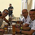 Pause Bier Garten