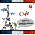 La rentrée du thé francophone!