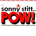 Sonny Stitt - 1965 - Pow! (Prestige)