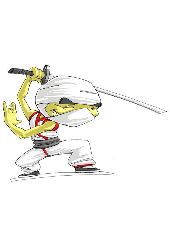 Ninjabassedef