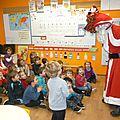 Noël 2014 - maternelle