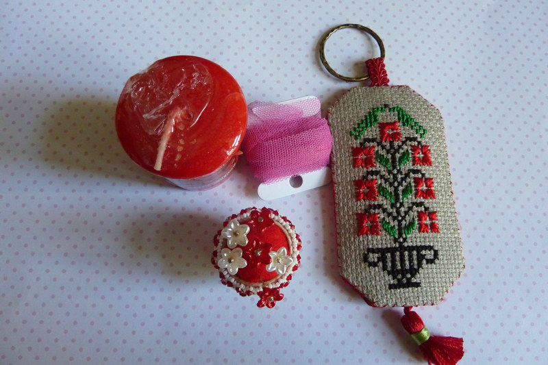 Cadeaux Moana