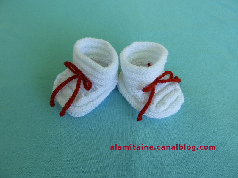 chaussons 177