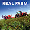 Real farm : un jeu de simulation agricole !