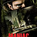 Maniac (Frank Khalfoun)