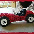 Serial crocheteuses n°88