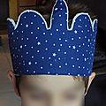 couronne des rois n°1