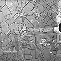 Aérodrome US A3 de Cartigny-l'Épinay en juin 1947