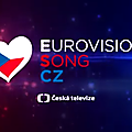 Voici les 6 titres de la présélection tchèque