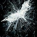 Affiche apocalyptique pour the dark knight rises