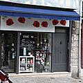 Thé m... rouen seine-maritime magasin de thé