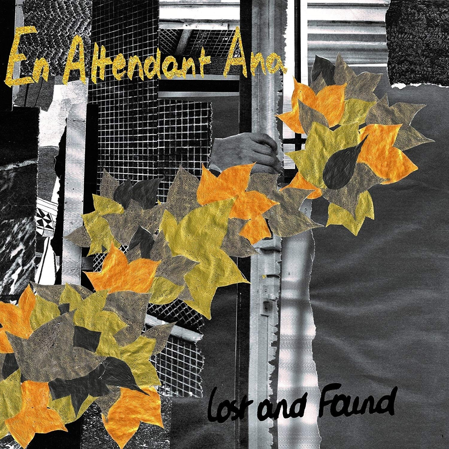 EN ATTENDANT ANA – Lost And Found (2018)