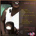 invitation exposition casa saba