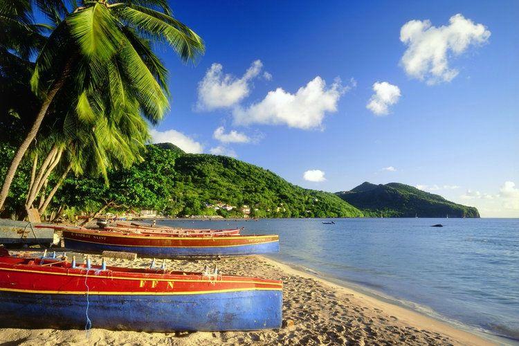 Martinique_Plage
