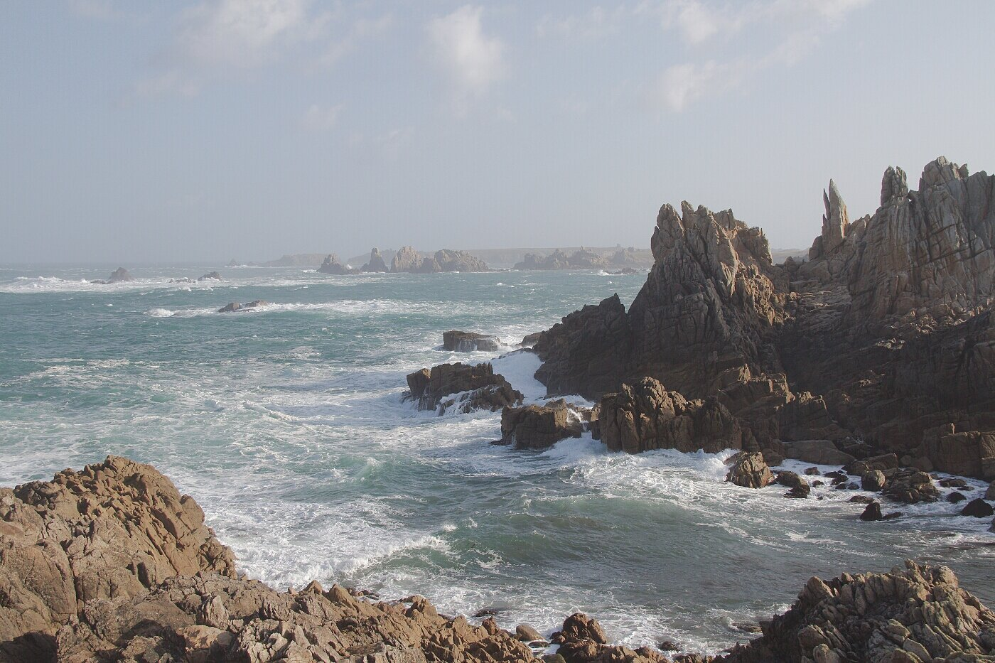 ouessant 36