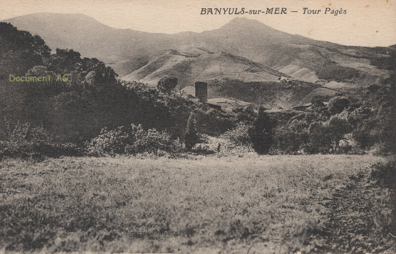 806 Tour Pagès 1933 NB