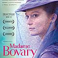 Madame bovary, film de sophie barthes, 2014