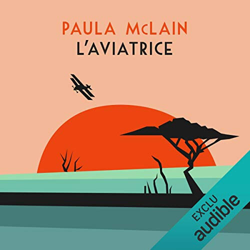 L'Aviatrice audible