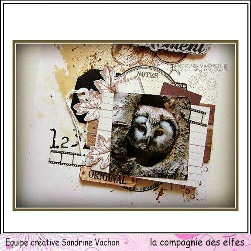Sandrine VACHON défi 1er oct LA CIE DES ELFES (4)