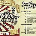 Festival des harmonies du genevois 2013