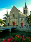 18 LIGNIERES EGLISE ND