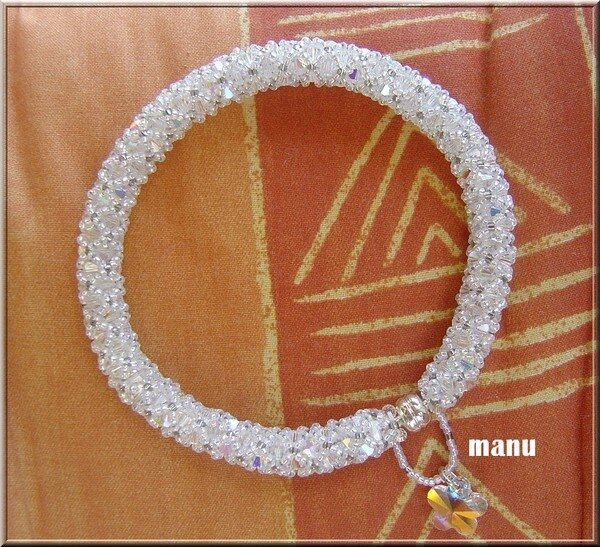 bangle crystal