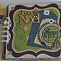 Album noel 2013 - atelier scrap association corbreuse