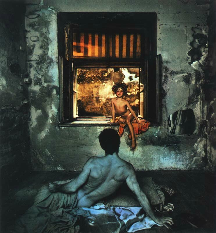 jan_saudek the kitsch 1985